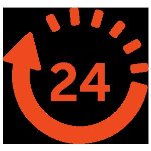 Availability 24 7